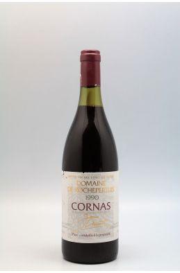 Rochepertuis Cornas 1990
