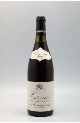 Chapoutier Cornas 1990