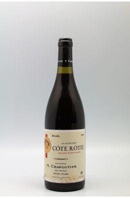 Chapoutier Côte Rôtie La Mordorée 1992