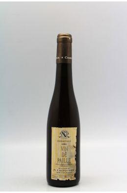 Chapoutier Ermitage Vin de Paille 1991 37,5cl