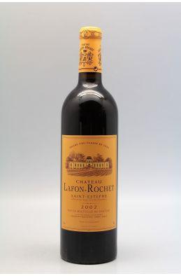 Lafon Rochet 2002