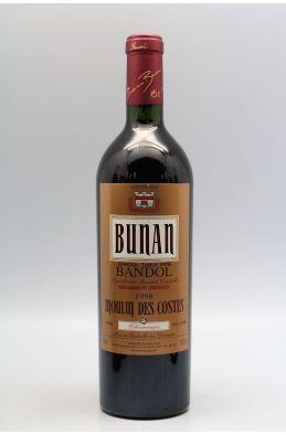Bunan Bandol Moulin des Costes Charriage 1998