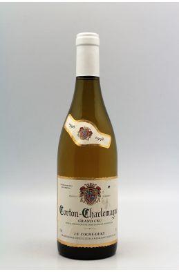 Coche Dury Corton Charlemagne 1998