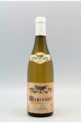 Coche Dury Meursault 2006