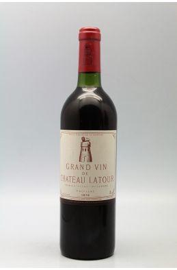 Latour 1976