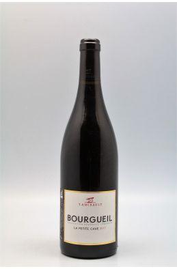 Bourgueil La Petite Cave 2017