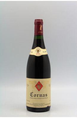 Auguste Clape Cornas 2006