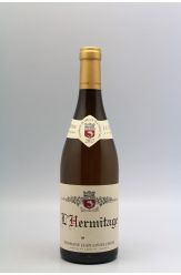 Jean Louis Chave Hermitage 2017 blanc