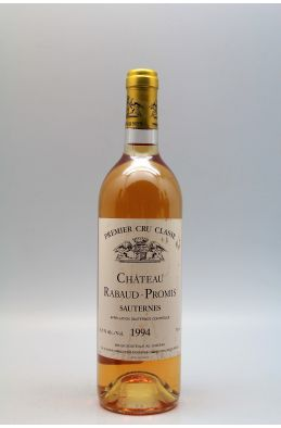 Rabaud Promis 1994