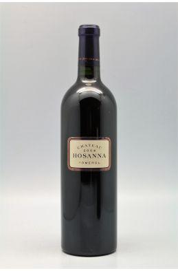 Hosanna 2004