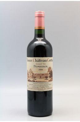 Vieux Château Certan 2006