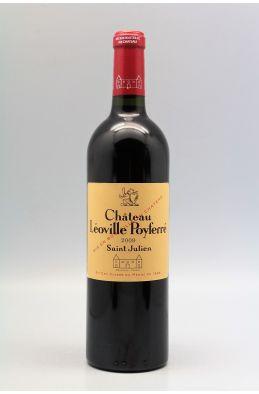 Léoville Poyferré 2009