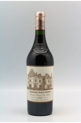 Haut Brion 2007