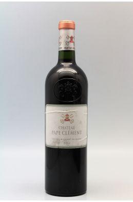 Pape Clément 2004