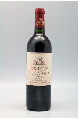 Les Forts de Latour 1992 - PROMO -5% !