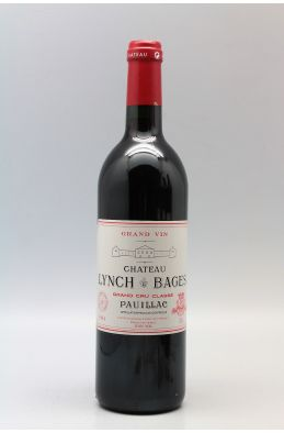 Lynch Bages 1994