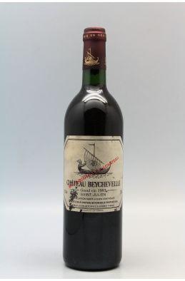 Beychevelle 1993 -5% DISCOUNT !