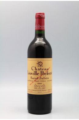 Léoville Poyferré 1994