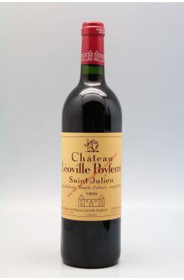 Léoville Poyferré 1995