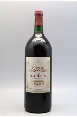 Segonnes 1996 Magnum