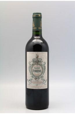 Ferrière 1997