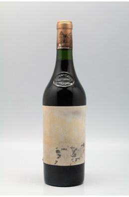 Haut Brion 1992 - PROMO -15% !