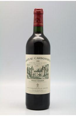 Carbonnieux 1998