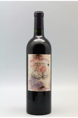 La Violette 1997 -10% DISCOUNT !