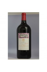 Mouton Rothschild 1988 500cl