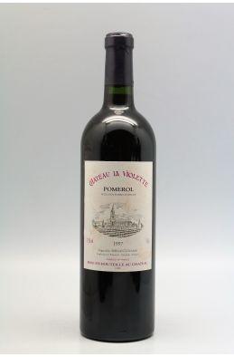 La Violette 1997