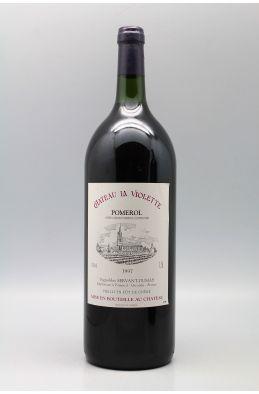 La Violette 1997 Magnum