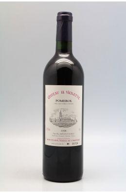 La Violette 1998