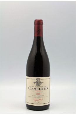 Trapet Chambertin 2010
