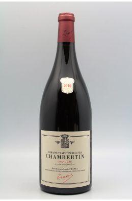 Trapet Chambertin 2010 Magnum