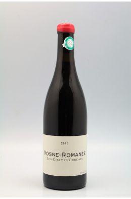 Chassorney Vosne Romanée Champs Perdrix 2016