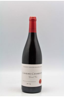 Roche de Bellene Charmes Chambertin 2013
