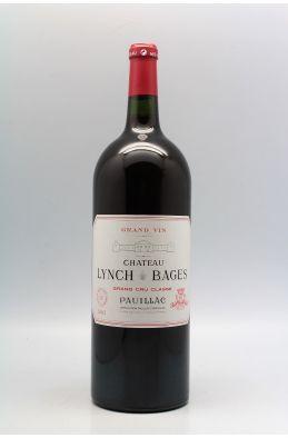 Lynch Bages 2005 Magnum