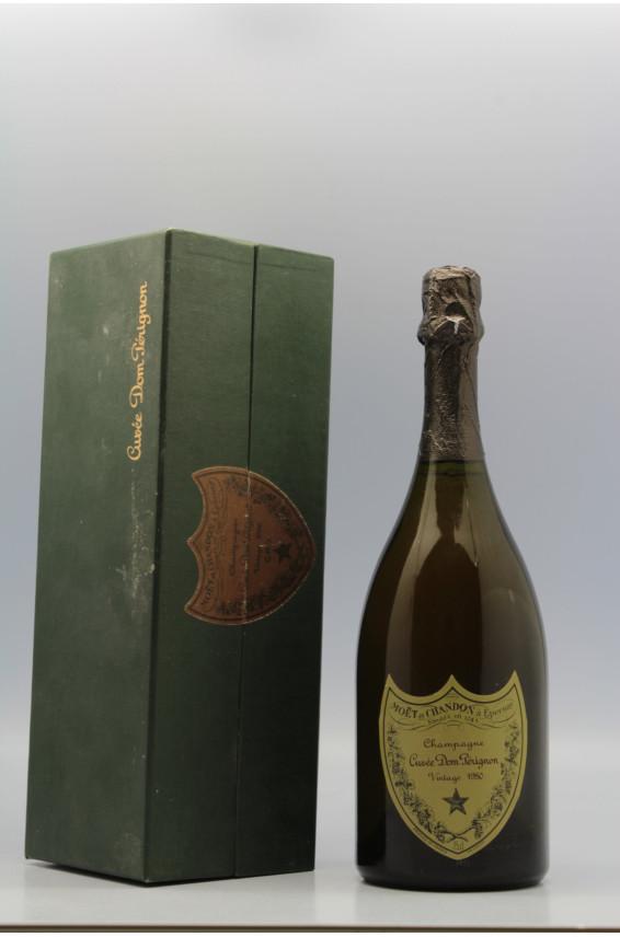 Dom Pérignon 1980