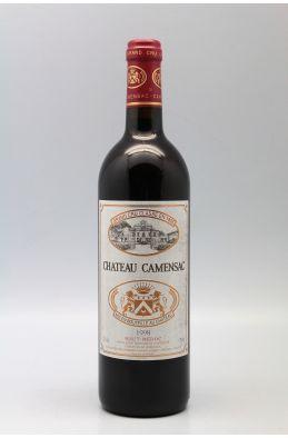 Camensac 1998