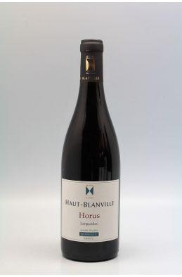Haut Blanville Languedoc Cuvée Horus 2014