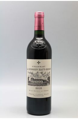 Mission Haut Brion 2016