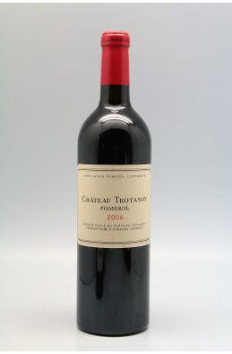 Trotanoy 2006