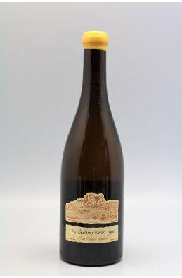 Jean François Ganevat Côtes du Jura Les Chalasses Vieilles Vignes Chardonnay 2012