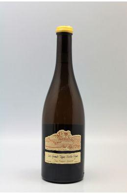 Jean François Ganevat Côtes du Jura Les Grandes Teppes Vieilles Vignes Chardonnay 2012