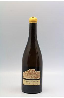 Jean François Ganevat Côtes du Jura Les Grandes Teppes Vieilles Vignes Chardonnay 2013