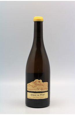 Jean François Ganevat Côtes du Jura Grusse En Billat Chardonnay 2014
