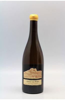 Jean François Ganevat Côtes du Jura Grusse En Billat Chardonnay 2013