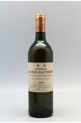 Laville Haut Brion 1990 Blanc