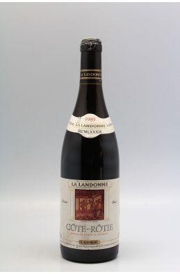 Guigal Côte Rôtie La Landonne 1989