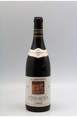 Guigal Côte Rôtie La Landonne 2000